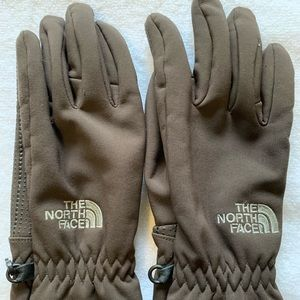 North Face Apex women's gloves